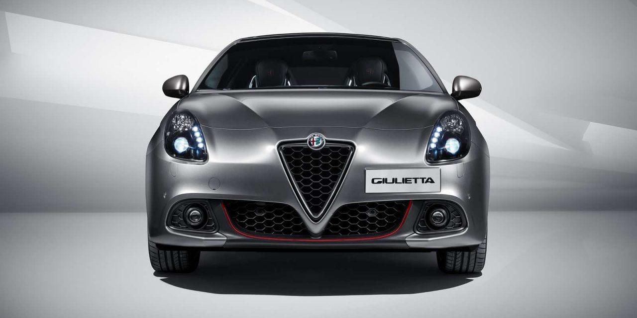 la nouvelle Alfa Romeo Giulietta disponible à ITALCAR