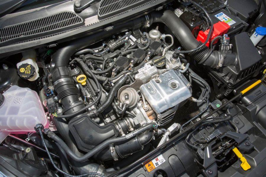 6e titre mondial d'affilé pour le moteur Ford EcoBoost 1.0 litre essence