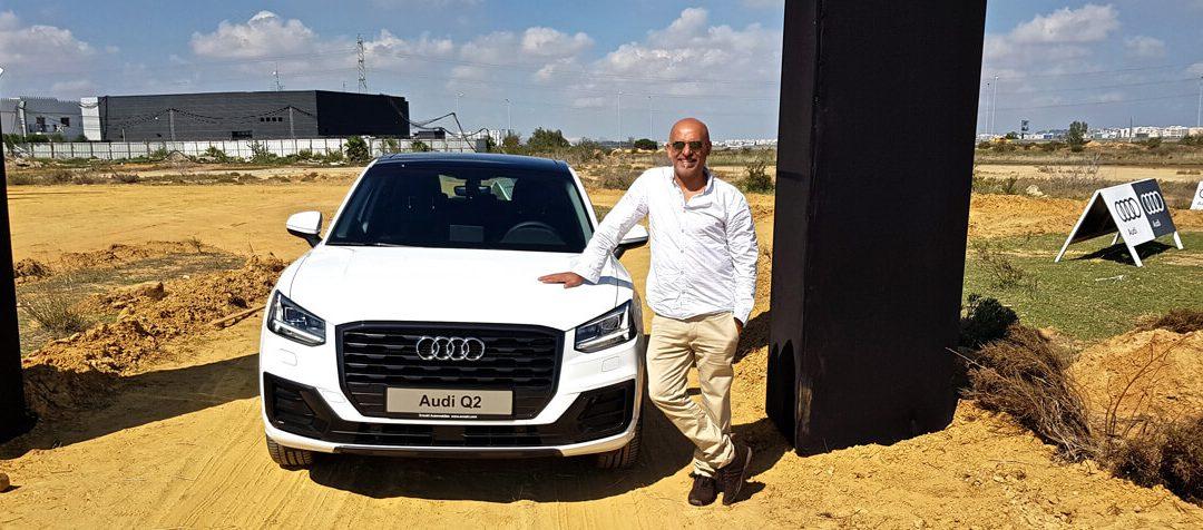 Audi Tunisie propose son «SUV Experience Days»