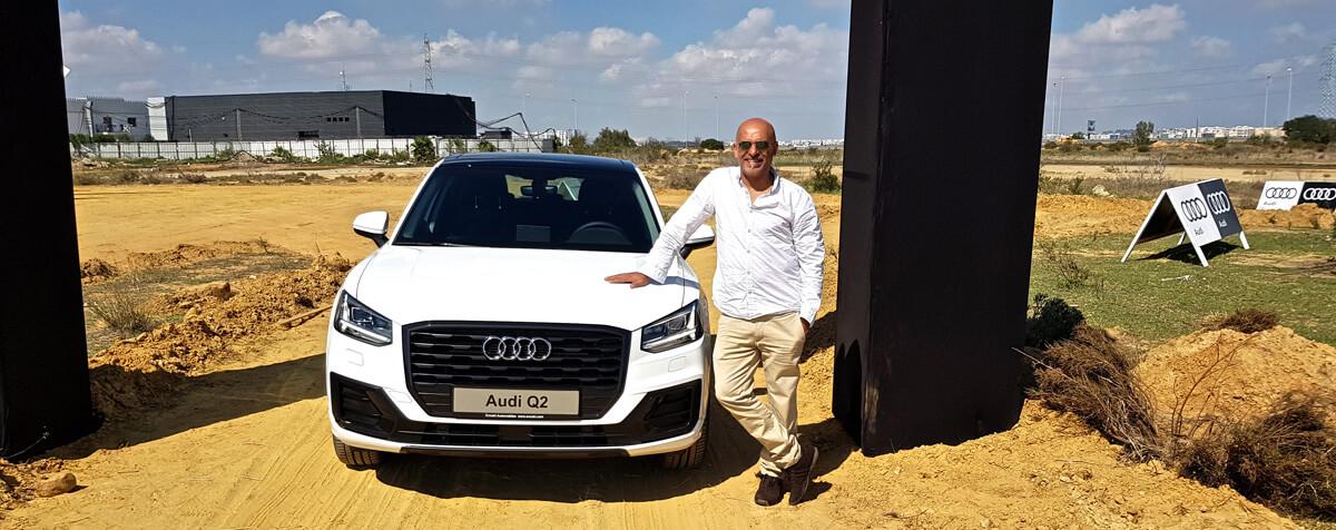 Audi Tunisie propose son « SUV Experience Days »