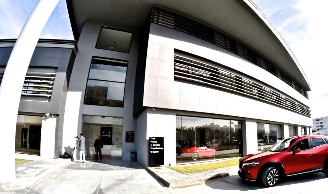 Mazda CX 3 2.0 L « Skyactiv- G » facelift disponible à Economic Auto