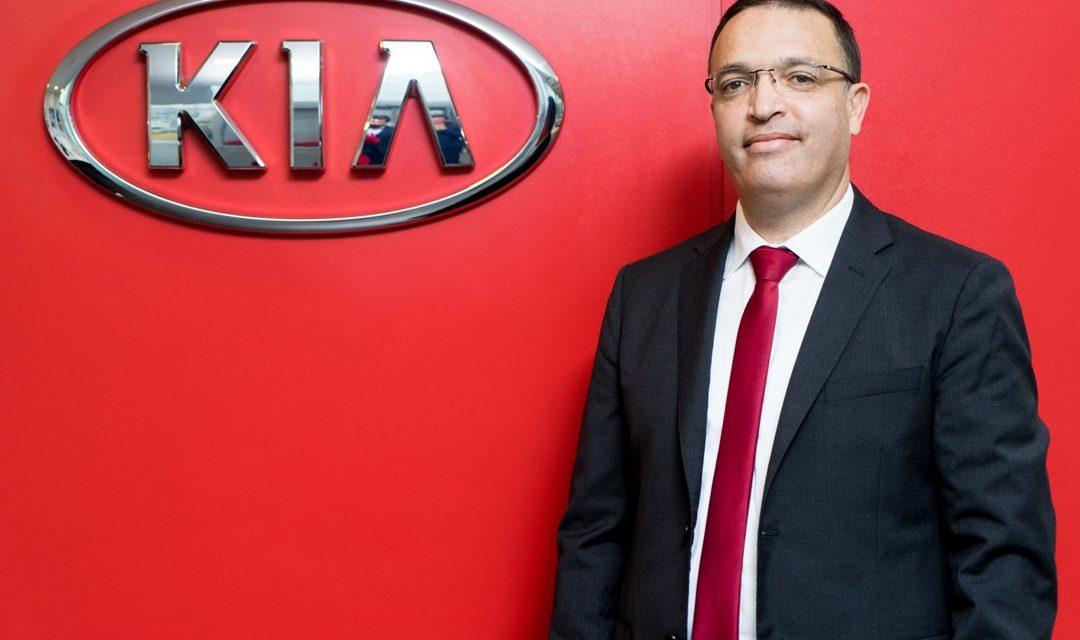Riadh Annabi, le leader providence pour KIA Tunisie
