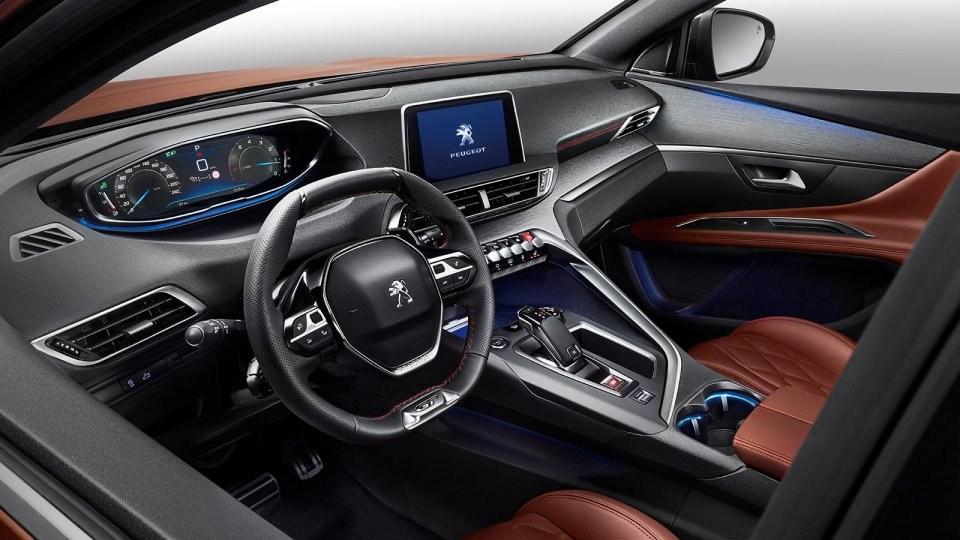 Nouveau Peugeot 4008, le 4e SUV de PSA prévu pour 2020