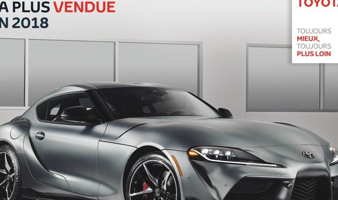 De nouveaux modèles hybrides pour BSB Toyota Tunisie