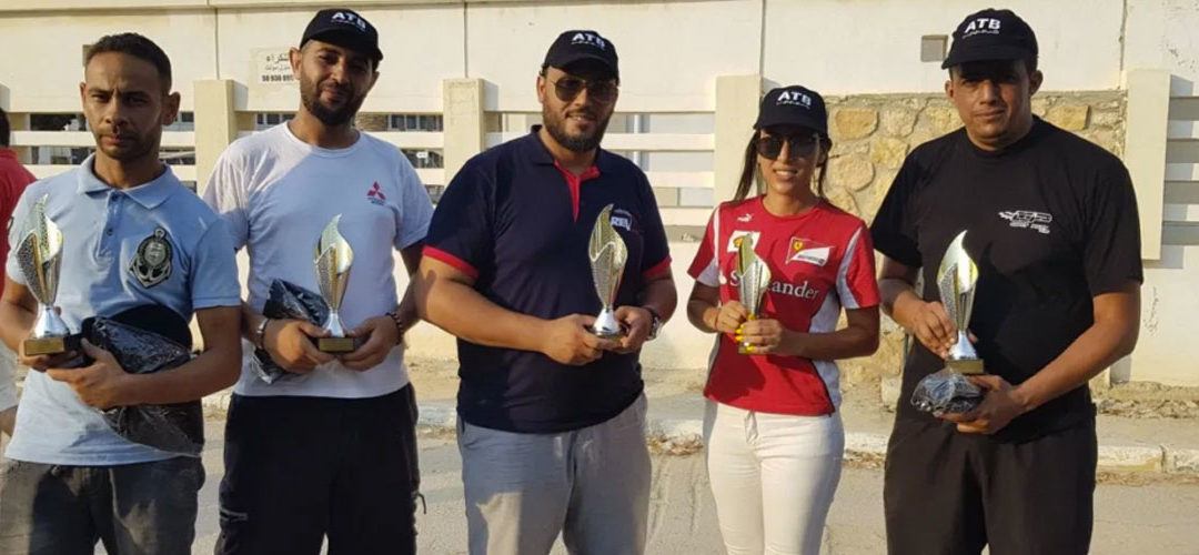 ATB Tunisia Run&Tuning 2019: Monastir accueil la 3e manche