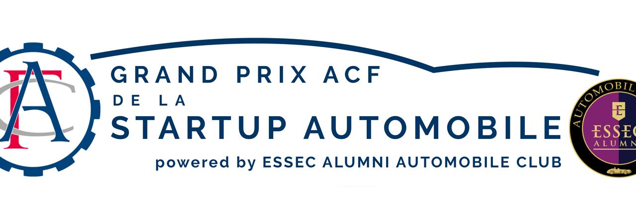 GRAND PRIX ACF AUTOTECH 2020, POWERED BY ESSEC AUTOMOBILE CLUB