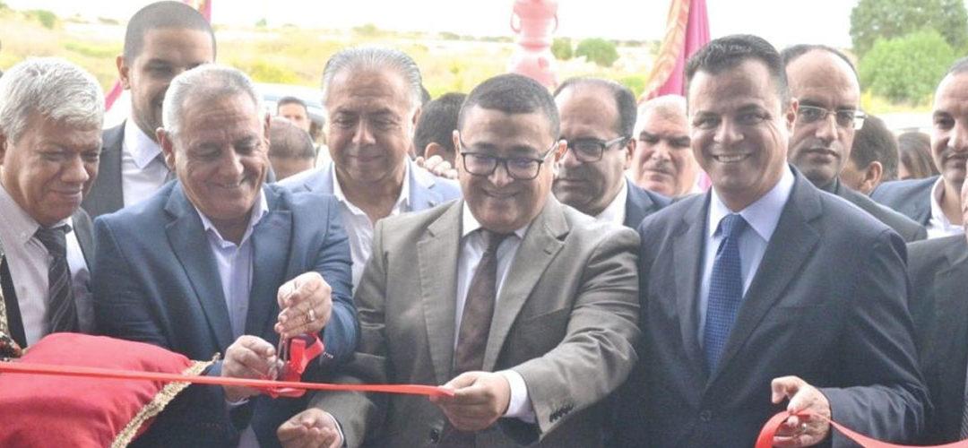 Nouvelle Agence 3S à Monastir pour Hyundai Tunisie