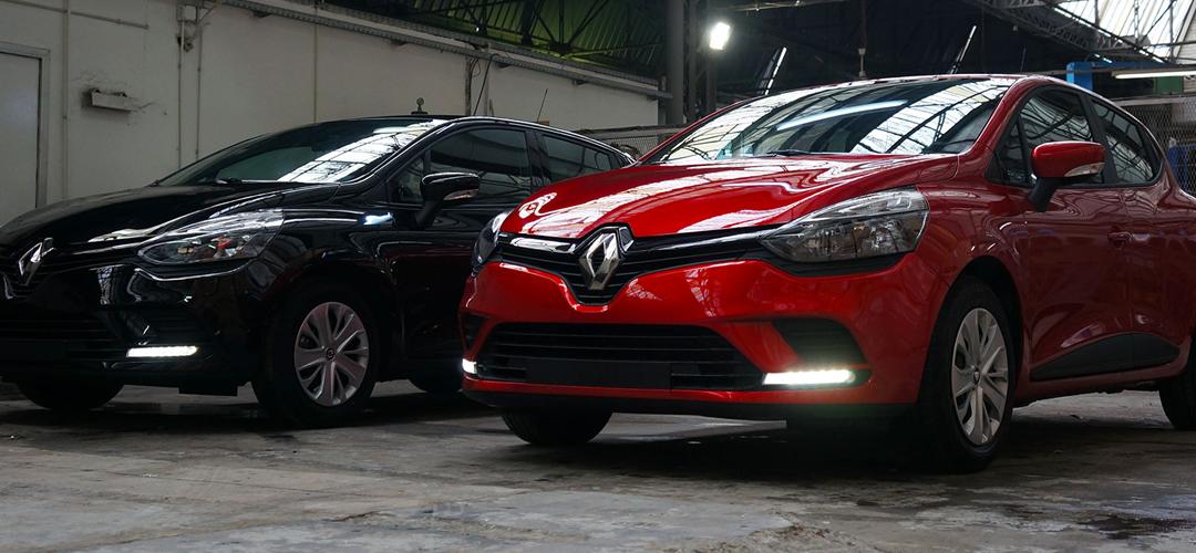 Nouvel Arrivage Renault Clio Life version populaire 2019