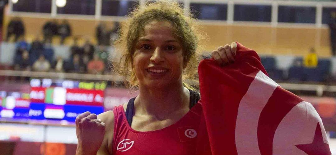 Champions Citroën : Félicitations Maroua Amri
