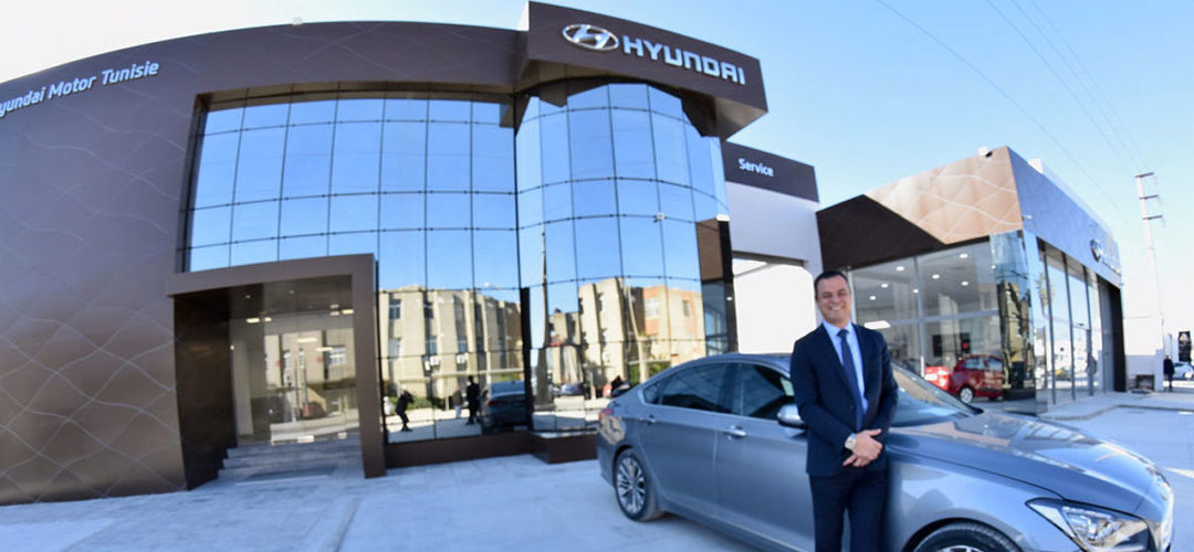 Comment Hyundai Tunisie gère le COVID-19