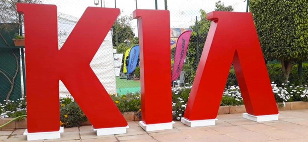 Un mariage prévisible entre KIA Tunisie et le Tunis Open