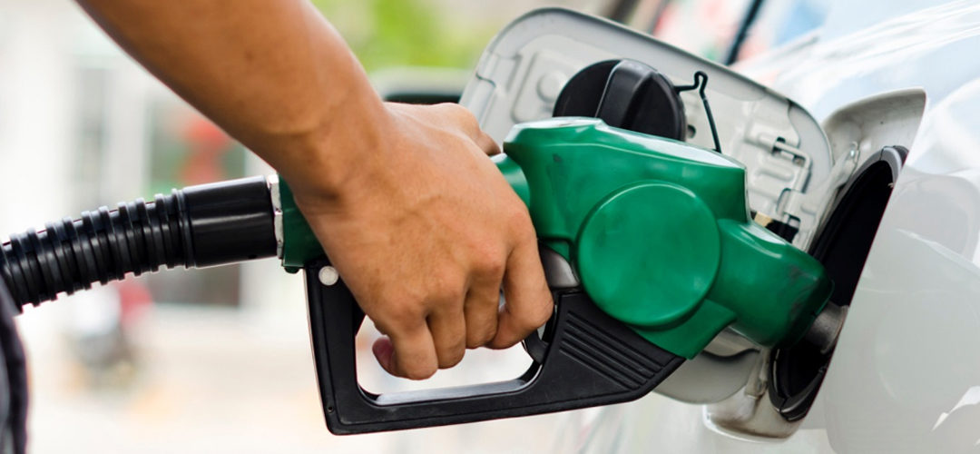 Nouvelle baisse  du prix des carburants le dimanche 7 juin 2020