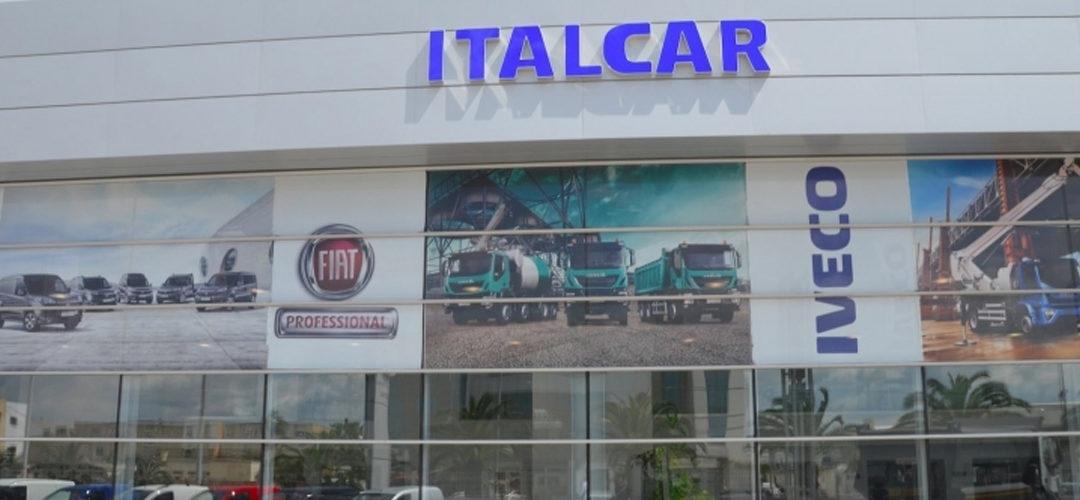Reprise des services chez Italcar avec toutes les précautions d'usage