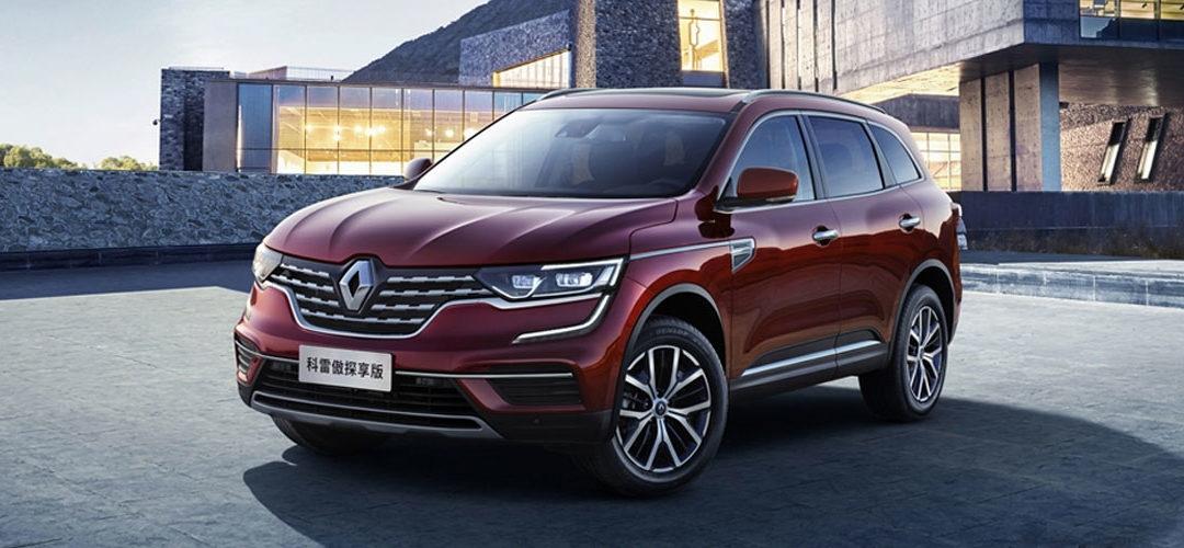 PSA et Renault redémarrent très timidement en Chine