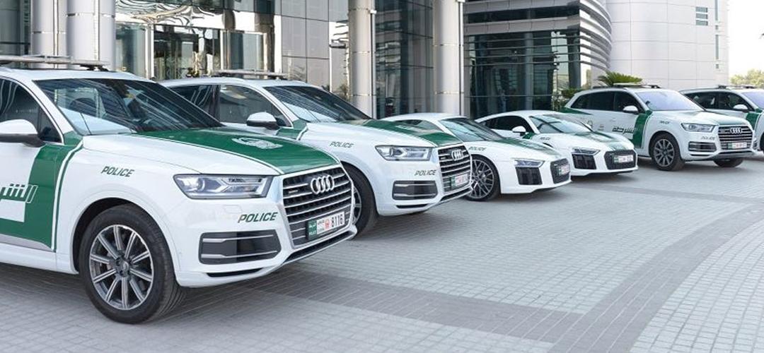A Dubaï, 1500 DT d'amende pour les automobilistes qui ne respectent pas le confinement