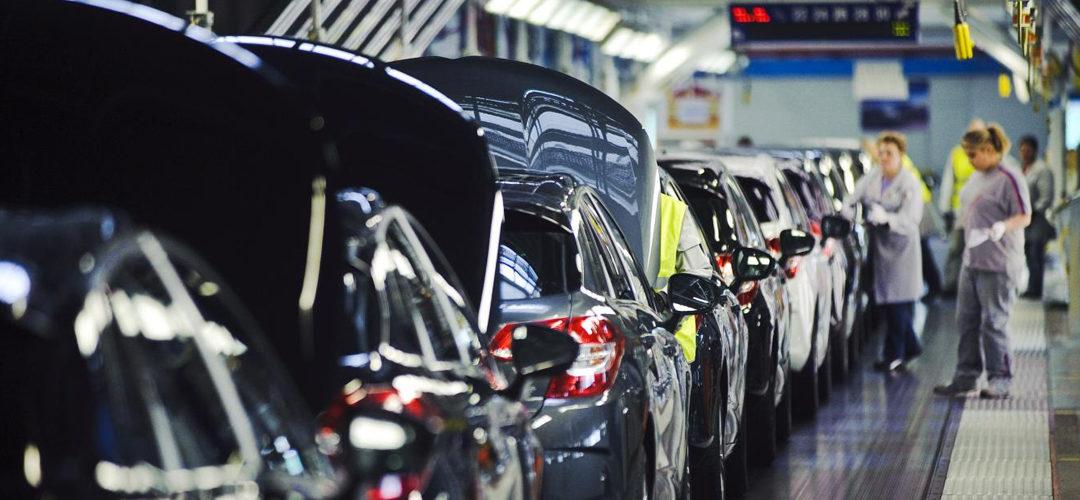 Le secteur des composants automobiles en Tunisie appelle à une remise en selle urgente: Des milliers d'emplois en péril !
