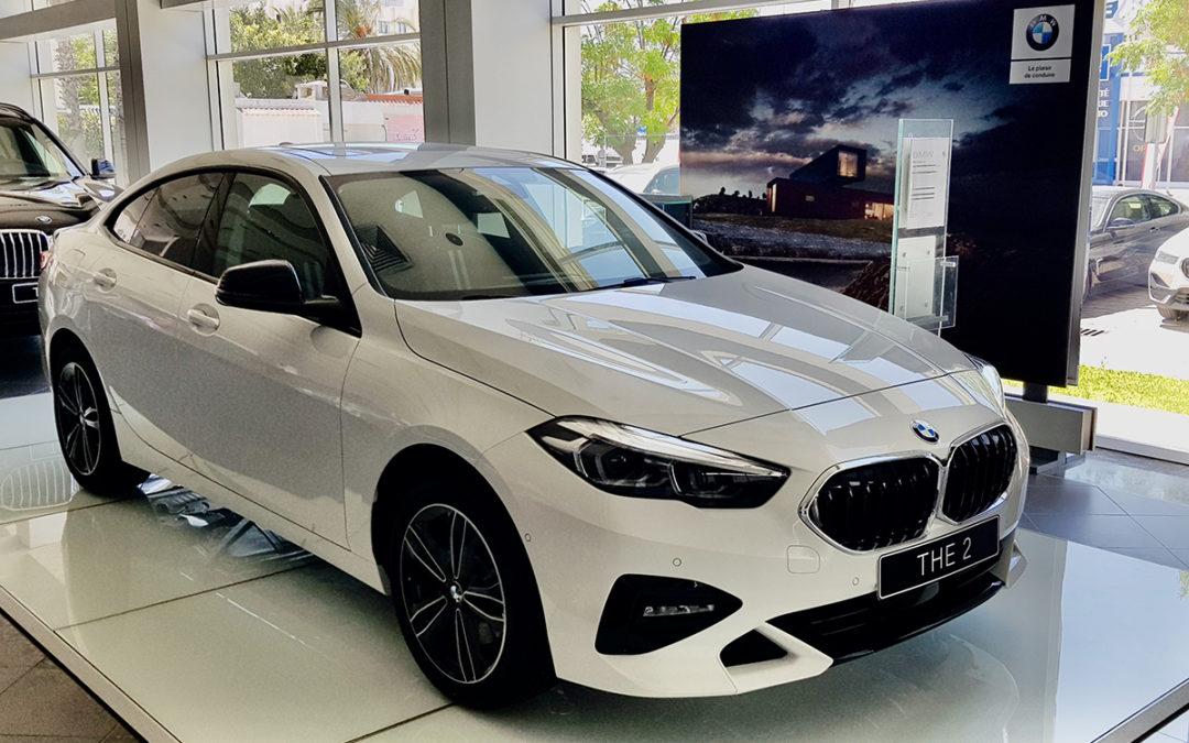 La plus belle voiture de l'année 2020 disponible à Ben Jemâa Motors