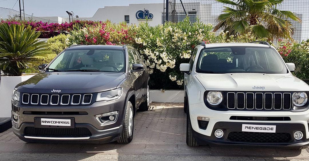 Italcar célèbre le 5e anniversaire de sa représentation de la marque Jeep en Tunisie