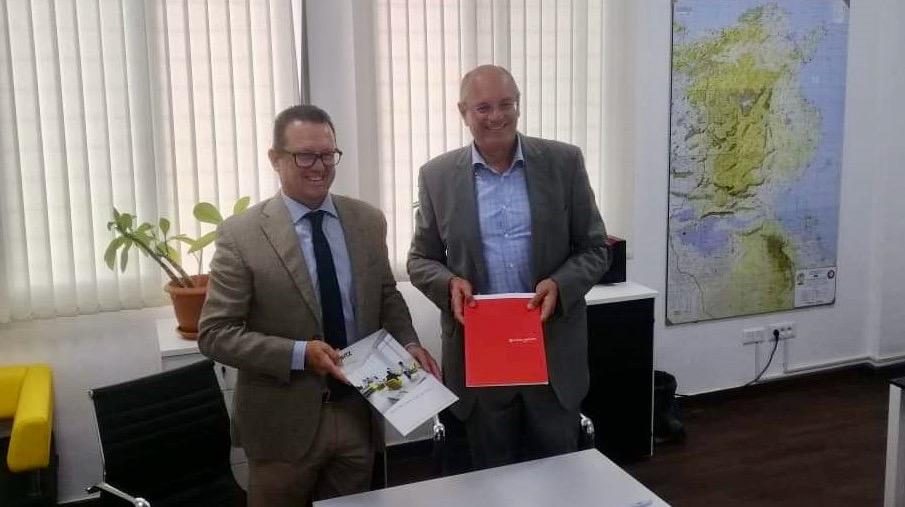 Nouveau Partenariat entre Afrique Assistance et Hertz Tunisie